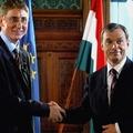 IMF: Gyurcsány trükkjét utánozná Orbán?