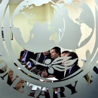 De akkor miért zavartuk el az IMF-et?