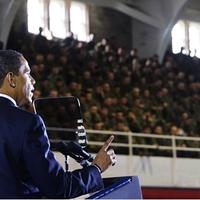Obama nagy változása és az iraki háború vége