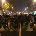 Miért félhet a tiltakozó hallgatóktól a kormány?