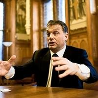 Orbán: vissza a startvonalhoz