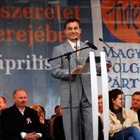 A nagy visszatérés: itt a régi Fidesz!