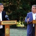 Fidesz: a forradalomnak hivatalosan is vége!