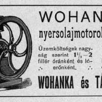Wohanka