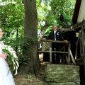 lehet ám ilyet is - esküvői fotózás a malomban