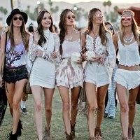 8 dolog a fesztiválról, ahová csak nők mehetnek