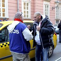 Gyökér taxisok
