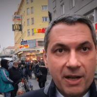 Lázár bécsi videójáról