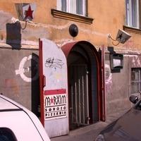 A Marxim Pizzeria-Pub