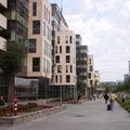 Metropol étterem a Gateway irodakomplexumban