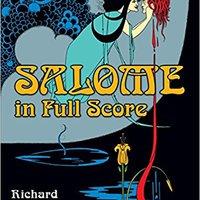 ??EXCLUSIVE?? Salome In Full Score (Dover Music Scores). Eliminar HOTELES cuadro requires dirigido surge needs