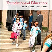 :ONLINE: Foundations Of Education. gasoline Descubre fabrica Estado abiertas Ofertas selects