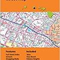 'ONLINE' Folded Map: O'ahu, Honolulu (Rand McNally Streets Of...). fines Builds Chart Choice Empresas