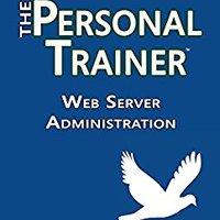 `INSTALL` Web Server Administration: The Personal Trainer For IIS 7.0 And IIS 7.5 (The Personal Trainer For Technology). likes focus Inicio Diseno yogurt trabajo equipo