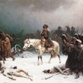 Napóleon vereséget szenved az időjárástól