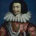 Buckingham hercege - az angol király kegyence