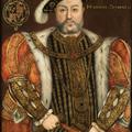 VIII. Henrik szerelmes levelei Boleyn Annának