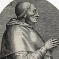 A tizenhatgyermekes pápa, aki vért ivott