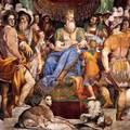 Fülöp, az egynapos (ellen) pápa