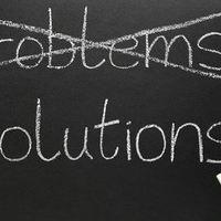 173. vers - Problémák nem léteznek