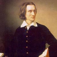 Június 12. - Vörösmarty Mihály: Liszt Ferenchez