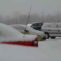 Január 21. - Varró Dániel: Téli szonett