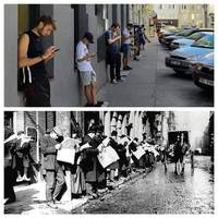 November 22. Lackfi János: Mobil-etüdök