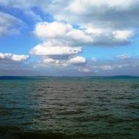 Április 14. - Orbán Ottó: Az ég