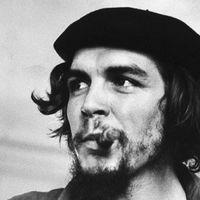 Augusztus 18. - Csoóri Sándor: Che Guevara búcsúztatója