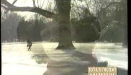 Január 5. - Korom Attila: Zuhog a hó