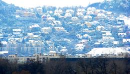 December 1. - József Attila: Tél