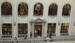 November 24. - Vörösmarty Mihály: Gondolatok a könyvtárban