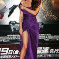 Megan Fox a Lakersnek szurkol