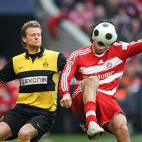 Bundesliga - Hol a csapatunk?