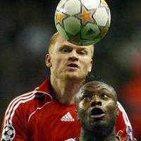Uefa Champions League - Áramszünet