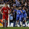 Döntőben a Chelsea