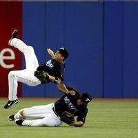MLB - Micsoda szerelés