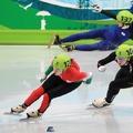 Huszáros produkció a téli olimpián
