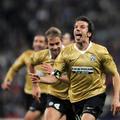 Del Piero Madridban is oktatott