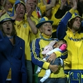 Megint a svédek