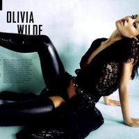 A Maxim szerint Olivia Wilde az első