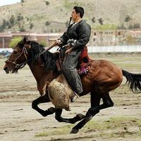 Buzkashi, az állatvédők kedvenc sportja