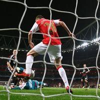 UEFA Bajnokok Ligája - Vészkapus