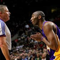 Kobe Bryant for MVP