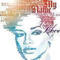 Grammy promo Rihannaval