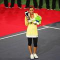 Jelena Jankovic nyert Pekingben