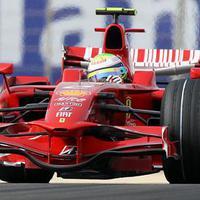 Ugye, hogy Massa nyert
