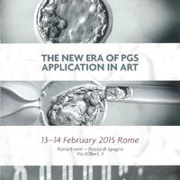 Perimplantációs Genetika Szimpózium Rómában