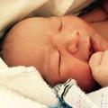 Megszületett Olívia!
