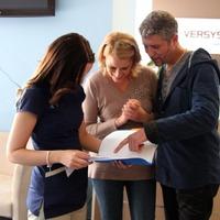 Sági Szilárd és kedvese lombikprogramba kezdenek